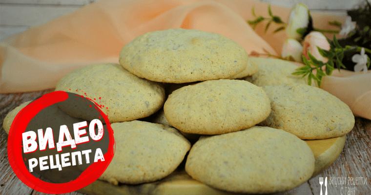 Ореховки – видео рецепта